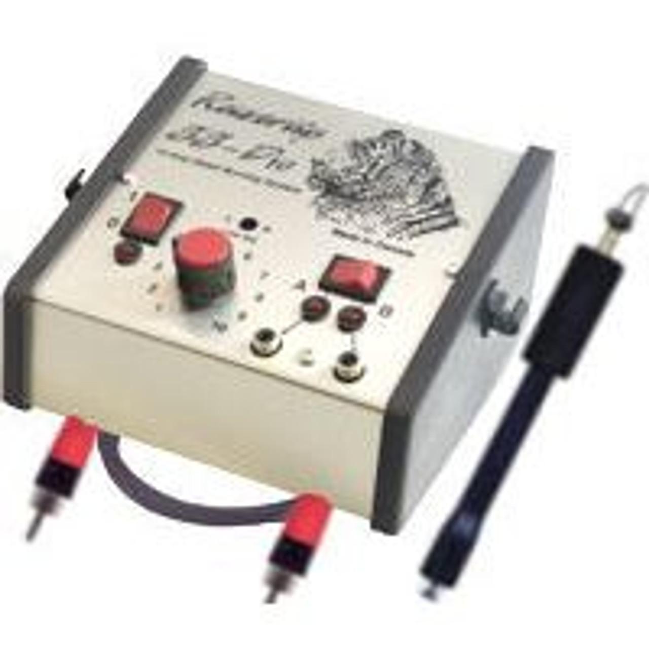 Razertip Pyrography Dual Unit
