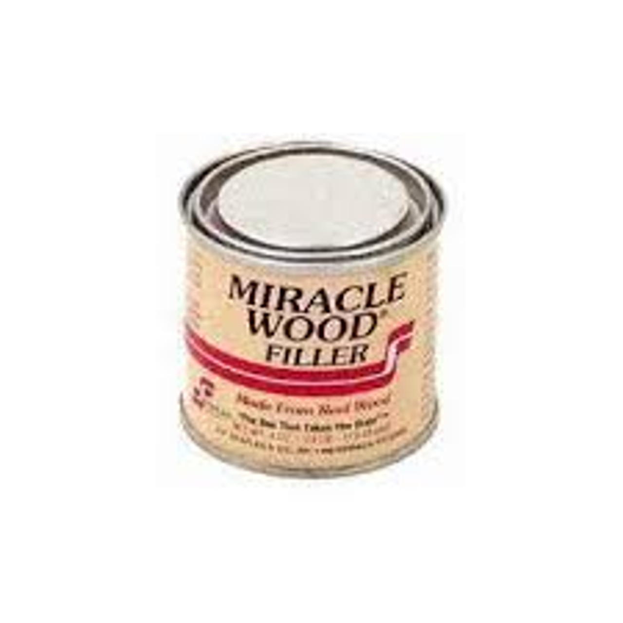 Miracle Wood Quick-Dry