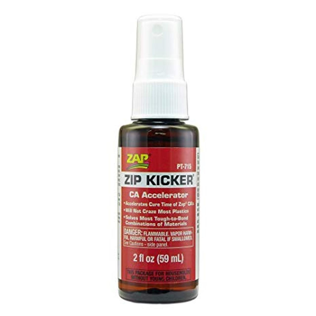 Zip Kicker Pump Spray