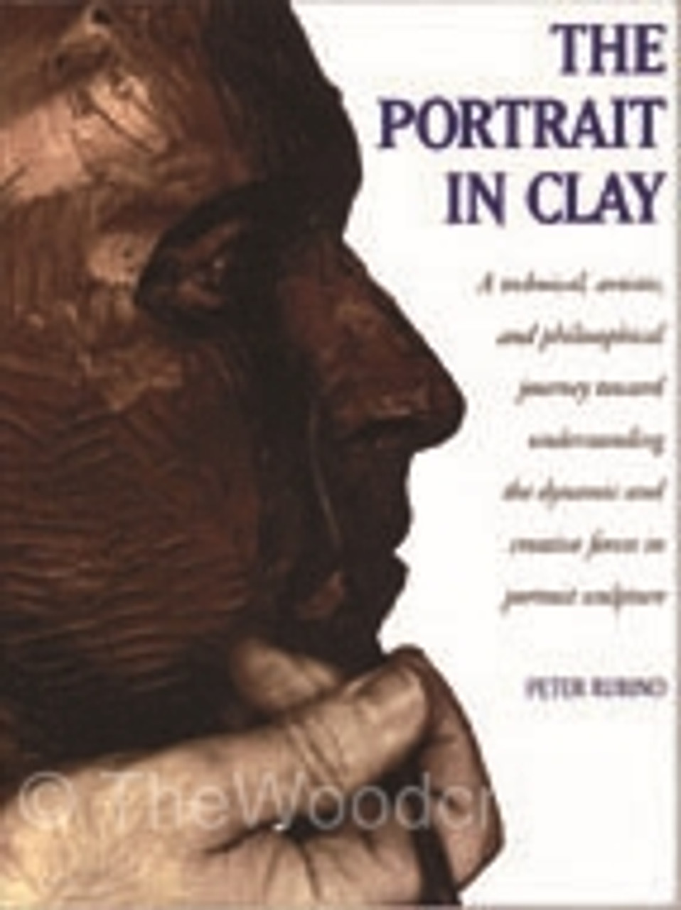 THE PORTRAIT IN CLAY - RUBINO