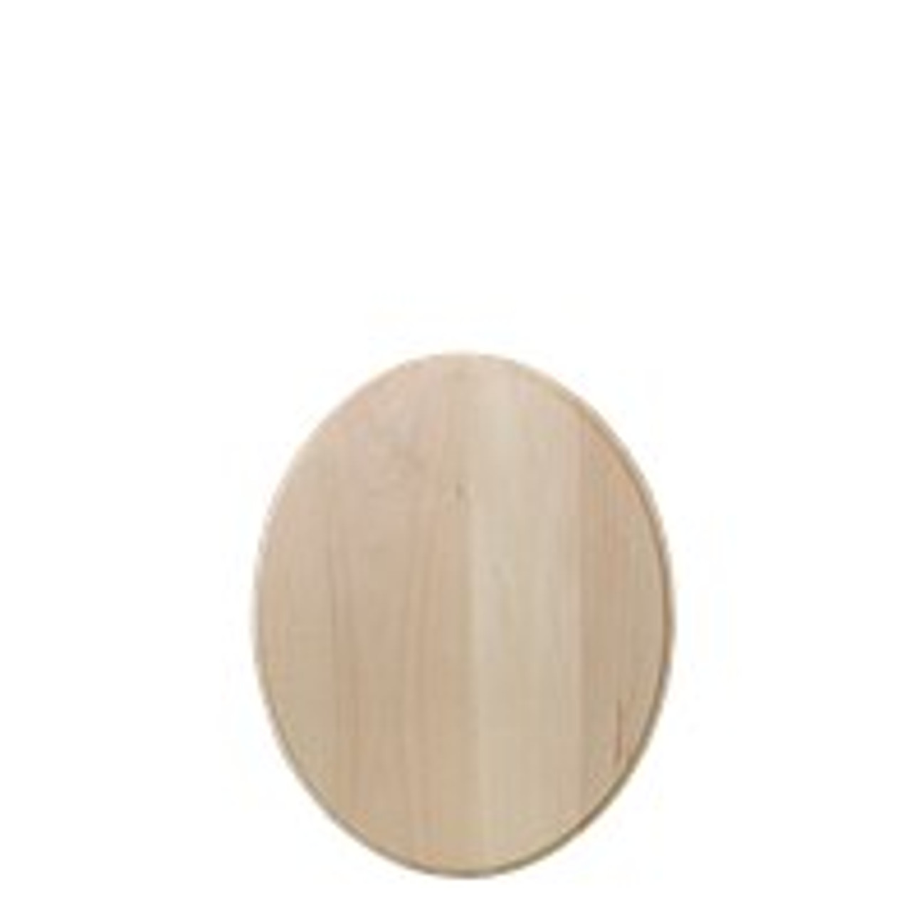 Basswood Oval - Small