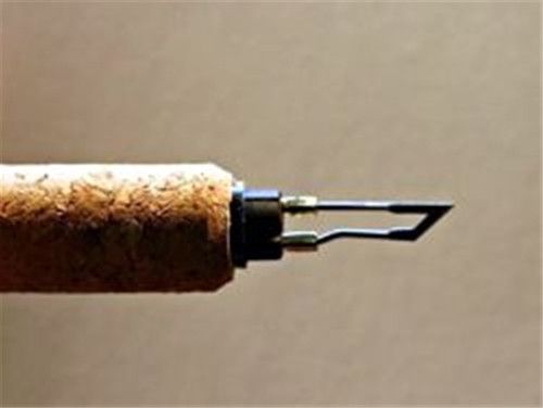 """Colwood 3/16"""" Small Point  Woodburning Fixed Tip Pen"""
