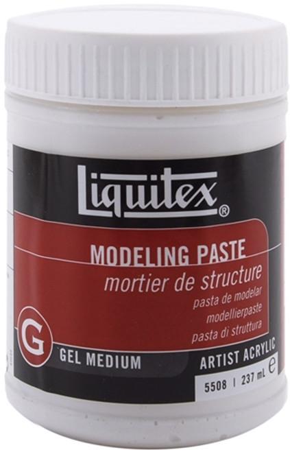 Liquitex Acrylic Modeling Paste