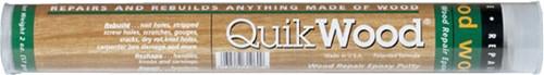QuikWood in the original package.