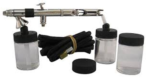 Badger 360-7 Universal Airbrush Set.