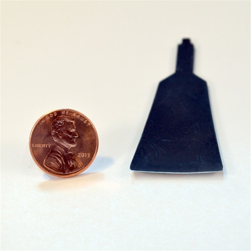 Flexcut's Power Gouge has an amazing carving performance to reciprocating carving tools with stunning results..