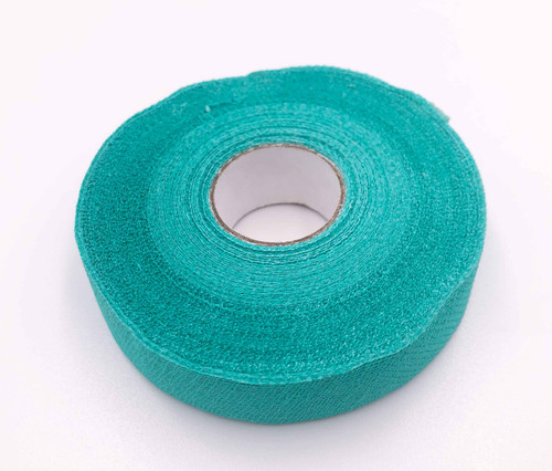 Finger tape as it comes on a roll.