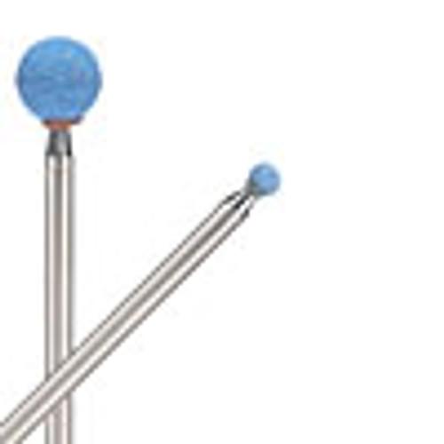 "CeramCut Blue Stone Point Ball 1/8"""