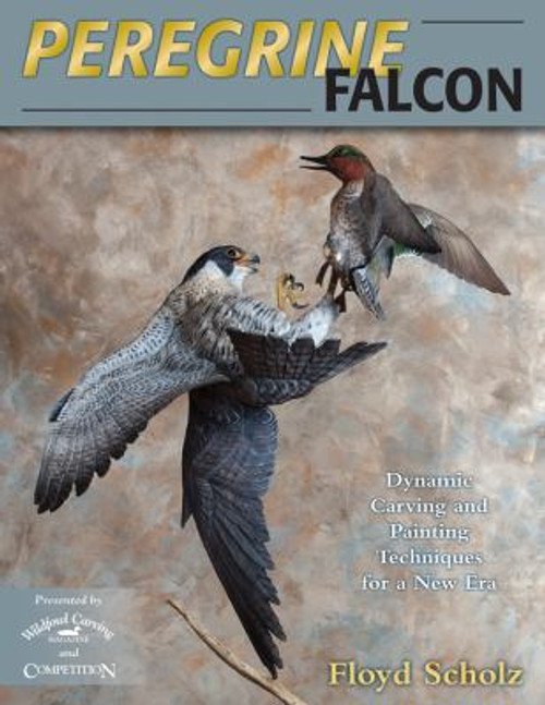 Peregrine Falcon contains images of a Peregrine Falcon snatching a green-winged teal in flight