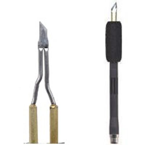 Razertip Skew Pyrography Pen Extra Small Skew.