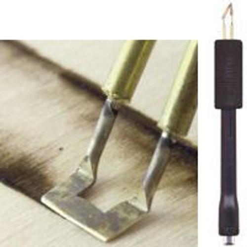 Razertip  Chisel Shader Pyrography Pen.