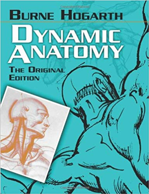 Dynamic Anatomy The Original Edition.