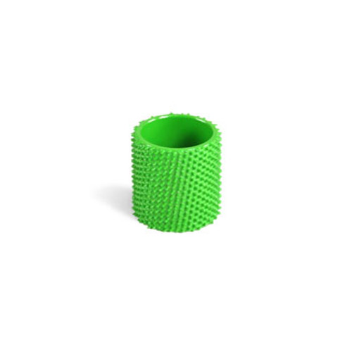 Saburrtooth 3\4 x 1  Sanding Sleeve (Coarse),  Green (70 Grit).