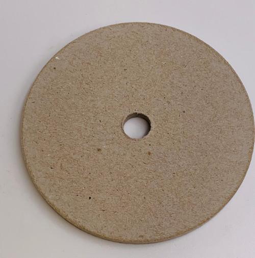 "Razor Sharp 4"" Shaper Wheel"