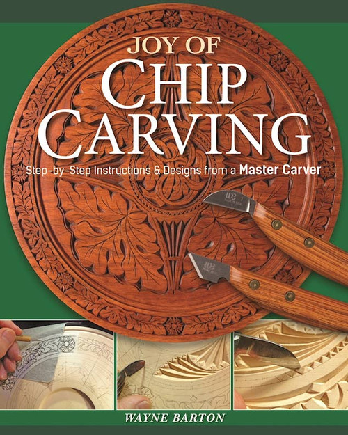 Joy of Chip Carving