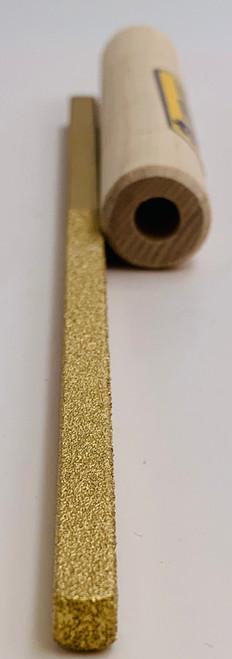 """Dura-Grit Carbide 1/4"""" Square File 60/120 Grit"""