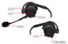Headset Intercom Headset Controls