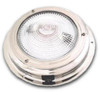 "6.75"" LED Red/Warm White ""Night Vision"" Dome Light"