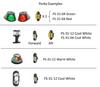 Perko LED Guide