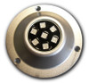 "3"" Waterproof 7-LED Surface Mount Puck Light"