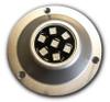 "3"" Waterproof 7-LED Surface Mount Puck Light"