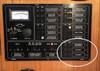 Scheiber Jeanneau Relay Switch Panel
