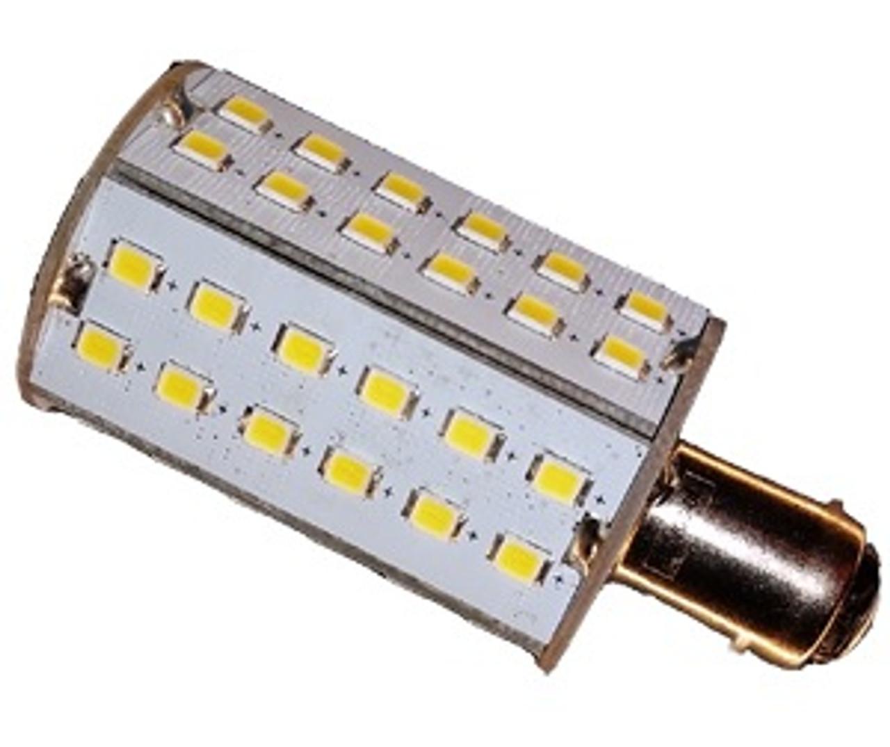 BAY15d Replacement LED Bulb for Aqua Signal Series 40, 50 & 55