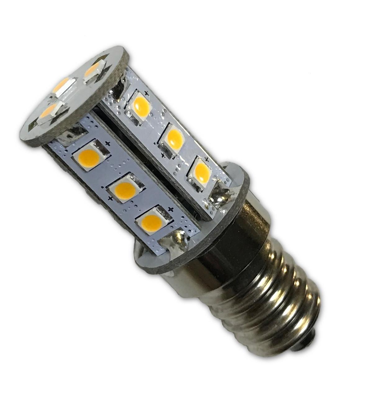E14 Screw Base Edison LED Bulb