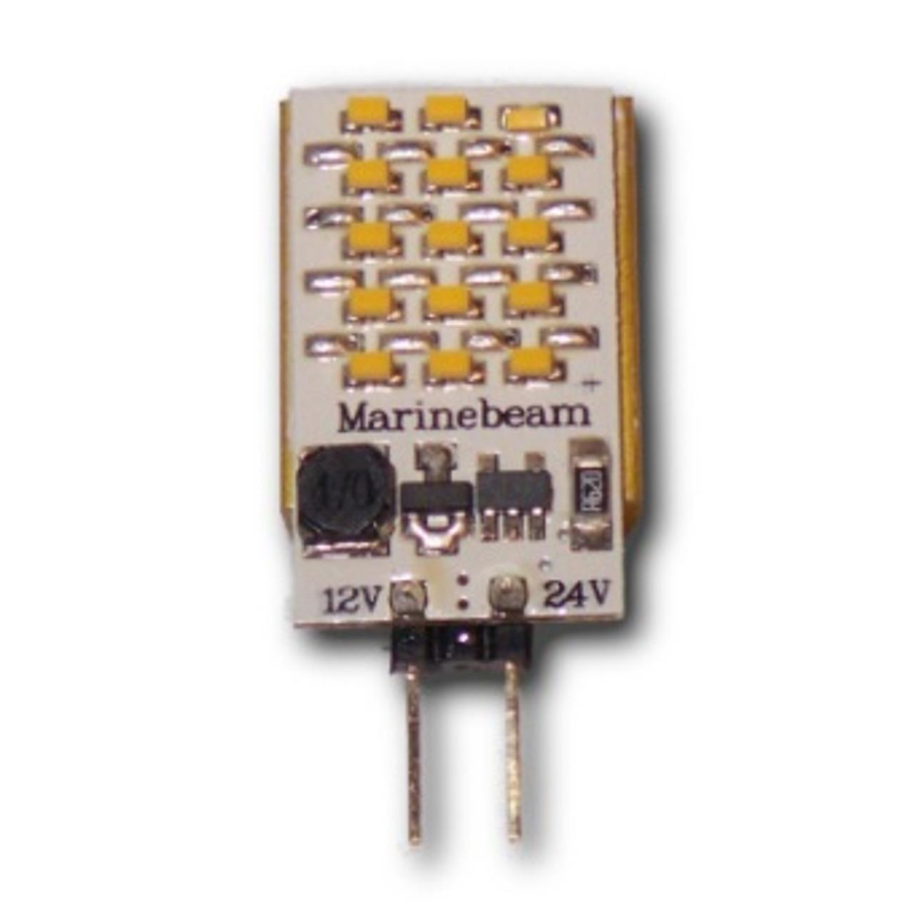 G4 LED Bulb 15-LED SMD Light Hammer