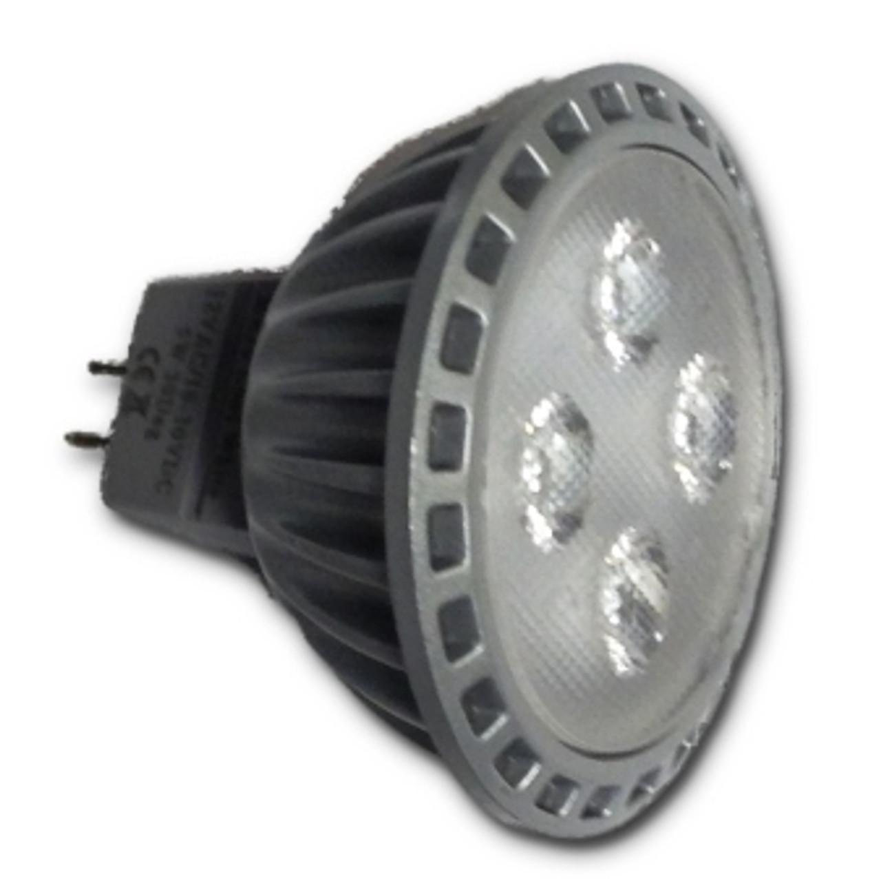 5W MR16 Deck Light Bulb for Hella and Forespar (MR16-5W)