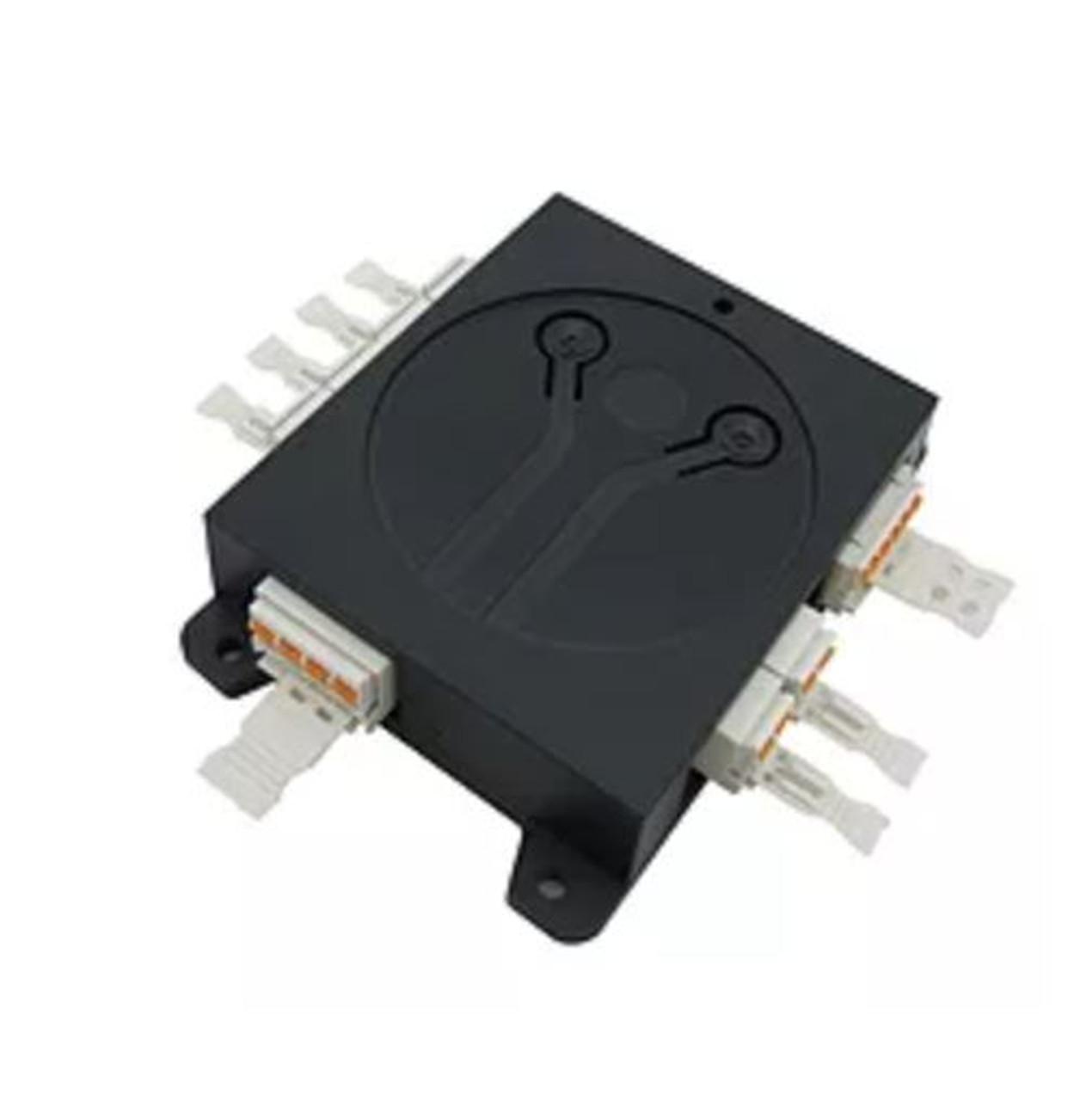 Scheiber Auxiliary Slave Module 41.72106 SFSP Multibloc