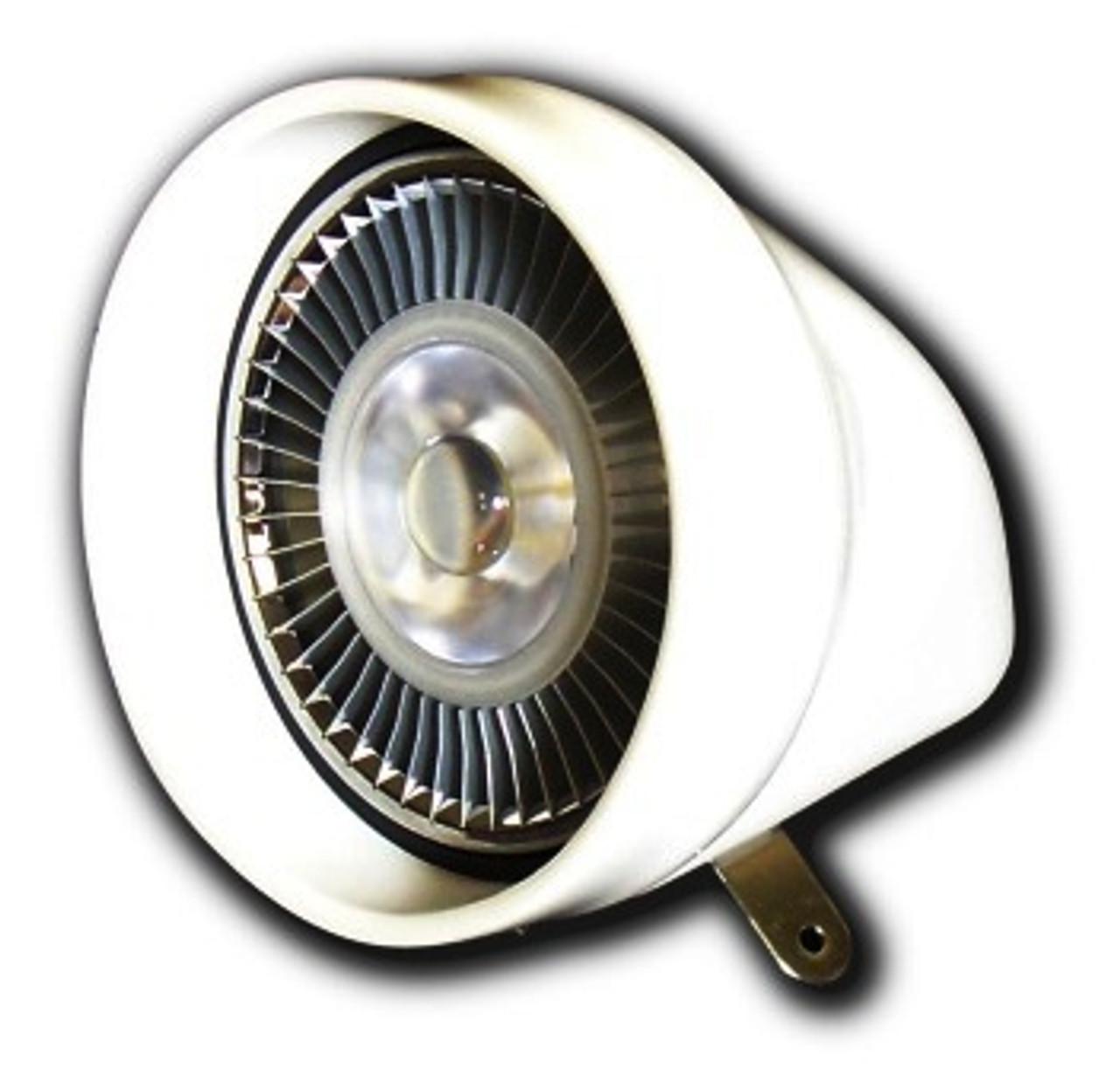 LED Mast Mounted Deck Light - PVC