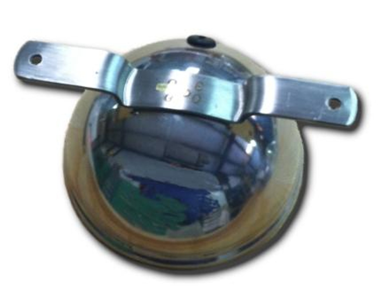 Fixed-Mount Type Attachment