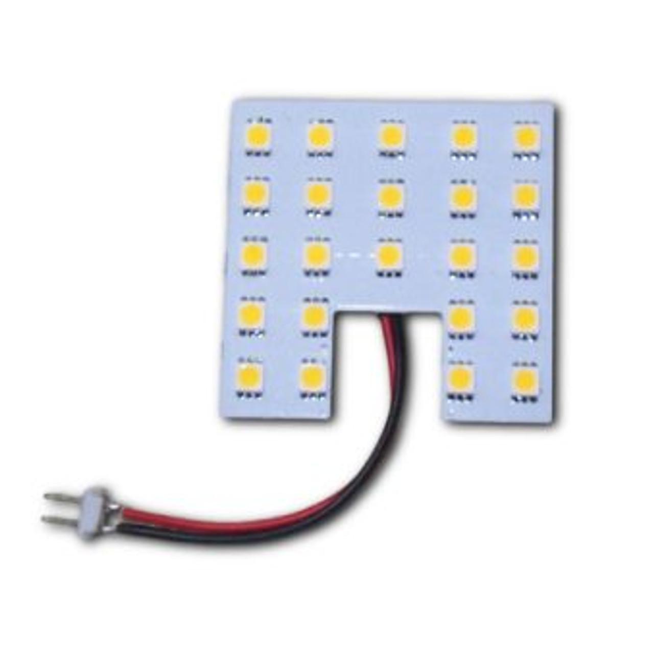 Bi-Pin (G4) Base Example