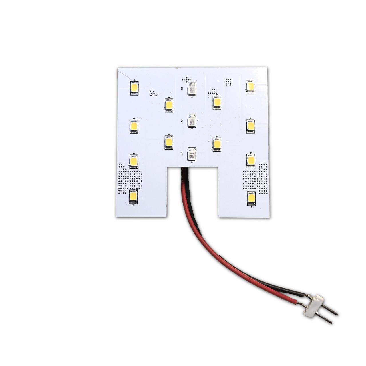 Example G4 Type Base LED