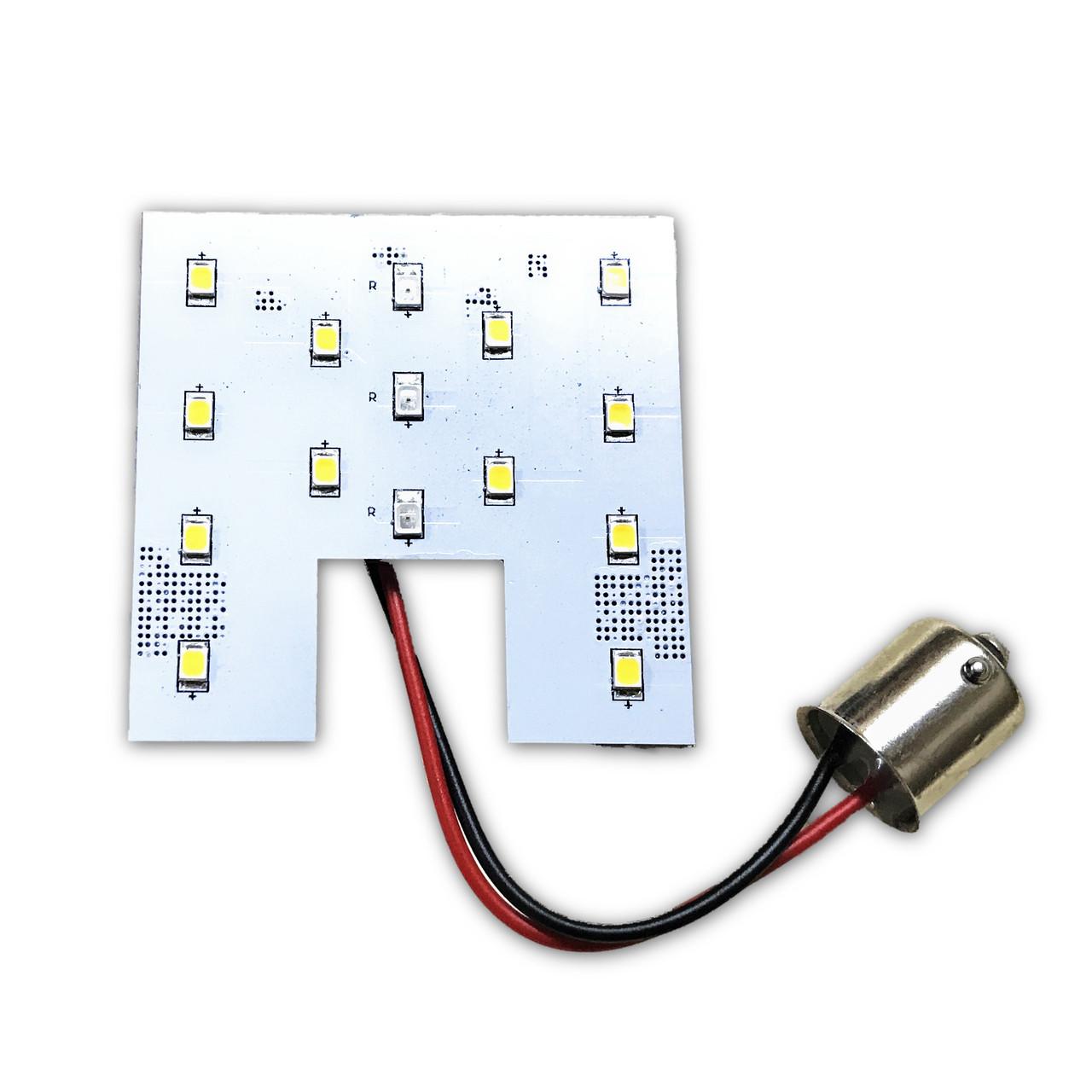 Example Bayonet Base LED