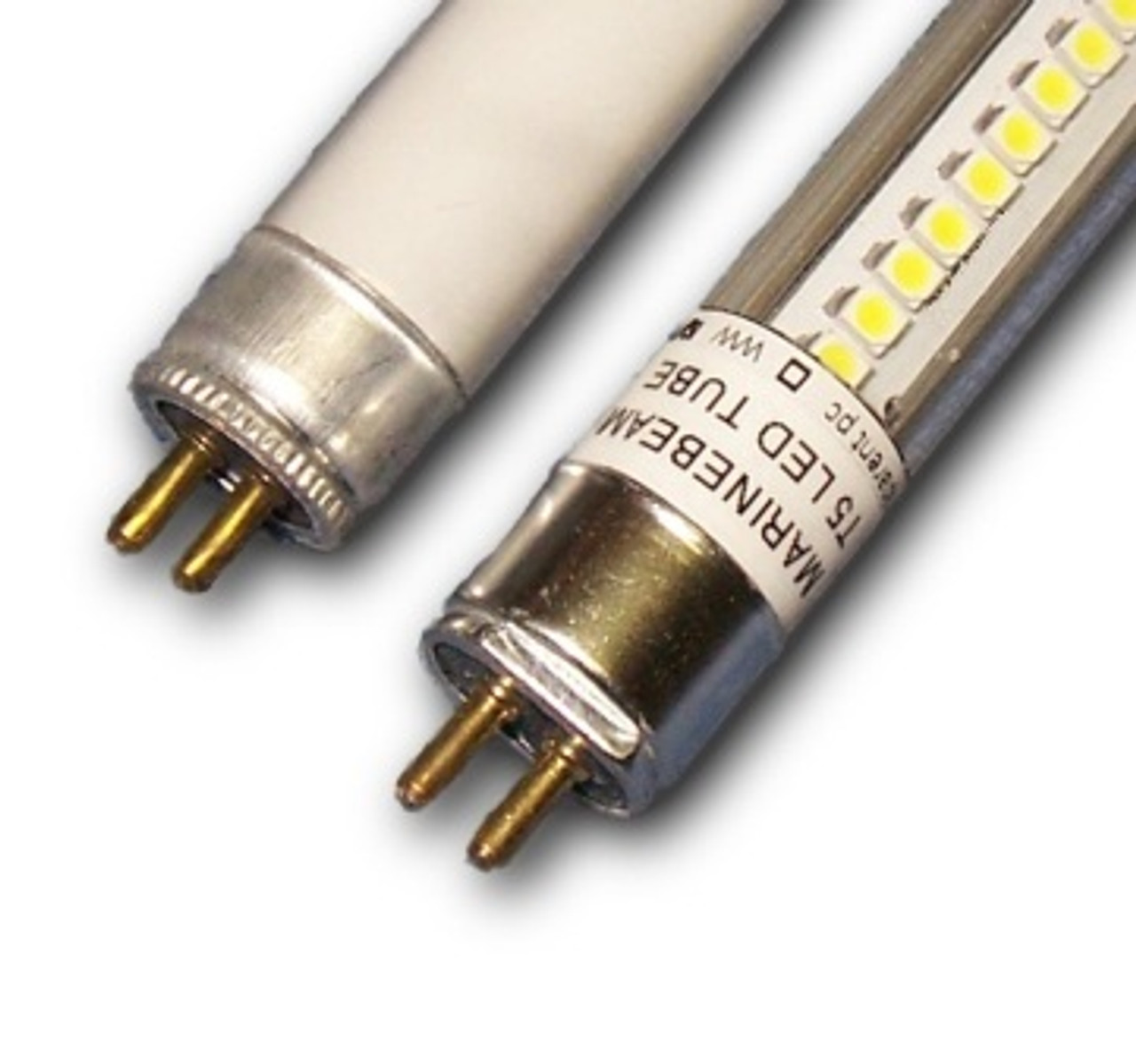 "12"" F8T5 LED Tube for Fluorescent Fixtures (FL-T5-66)"