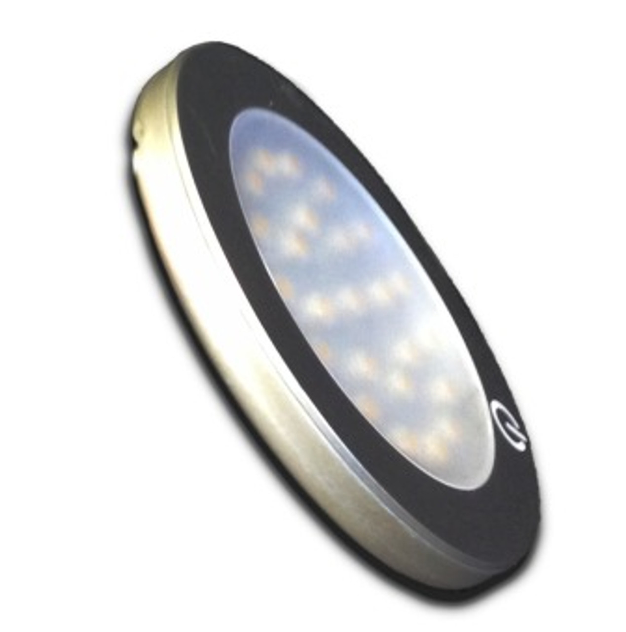 Slim Puck LED