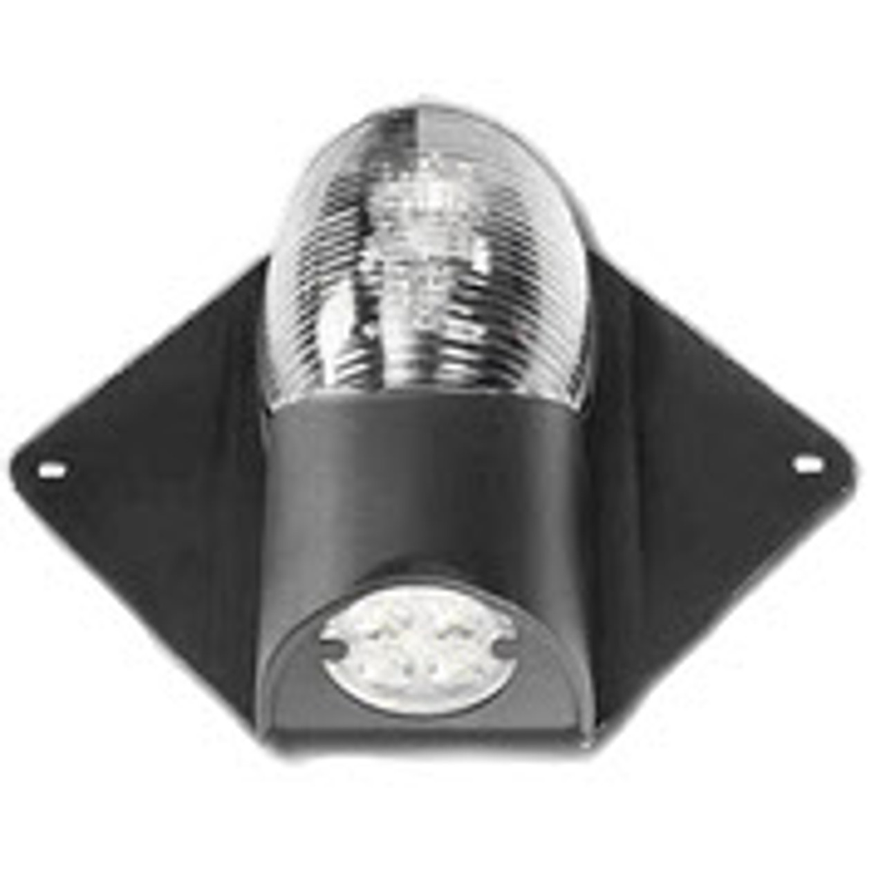 Masthead LED Combination Deck Light | Steaming Light Foredeck LED Combo