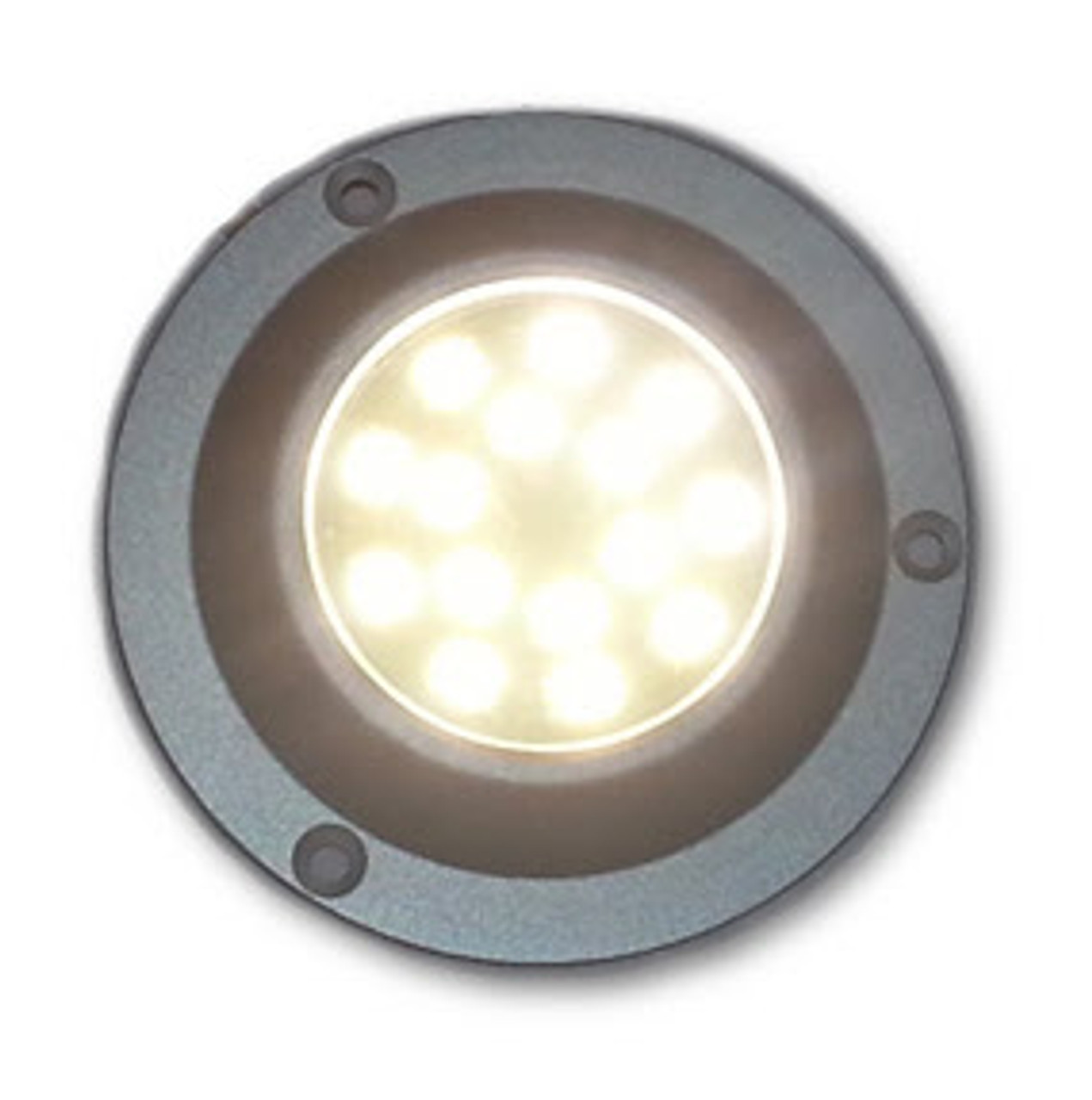 Super bright 300 Lumens