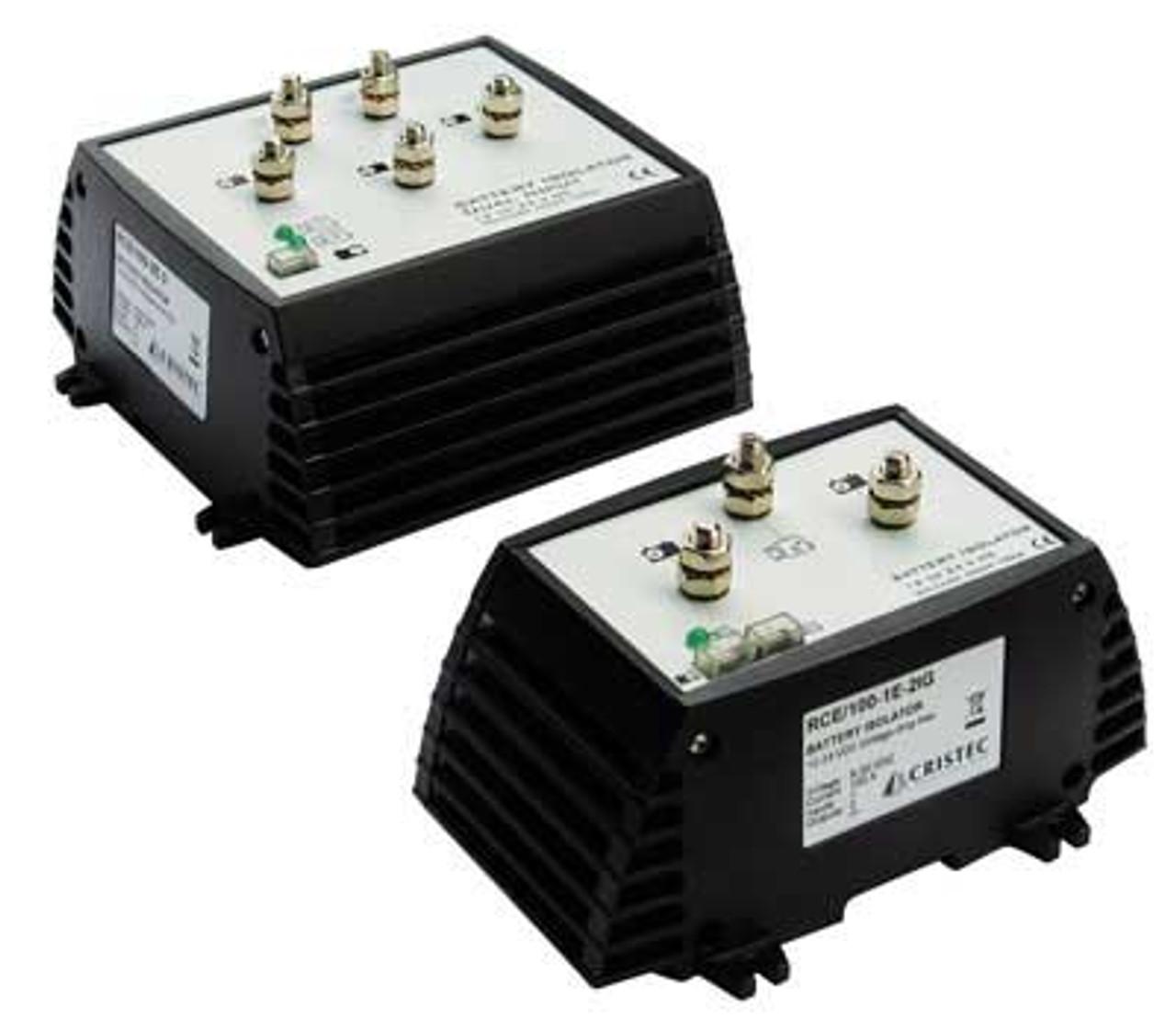 Cristec MOSFET Battery Isolators