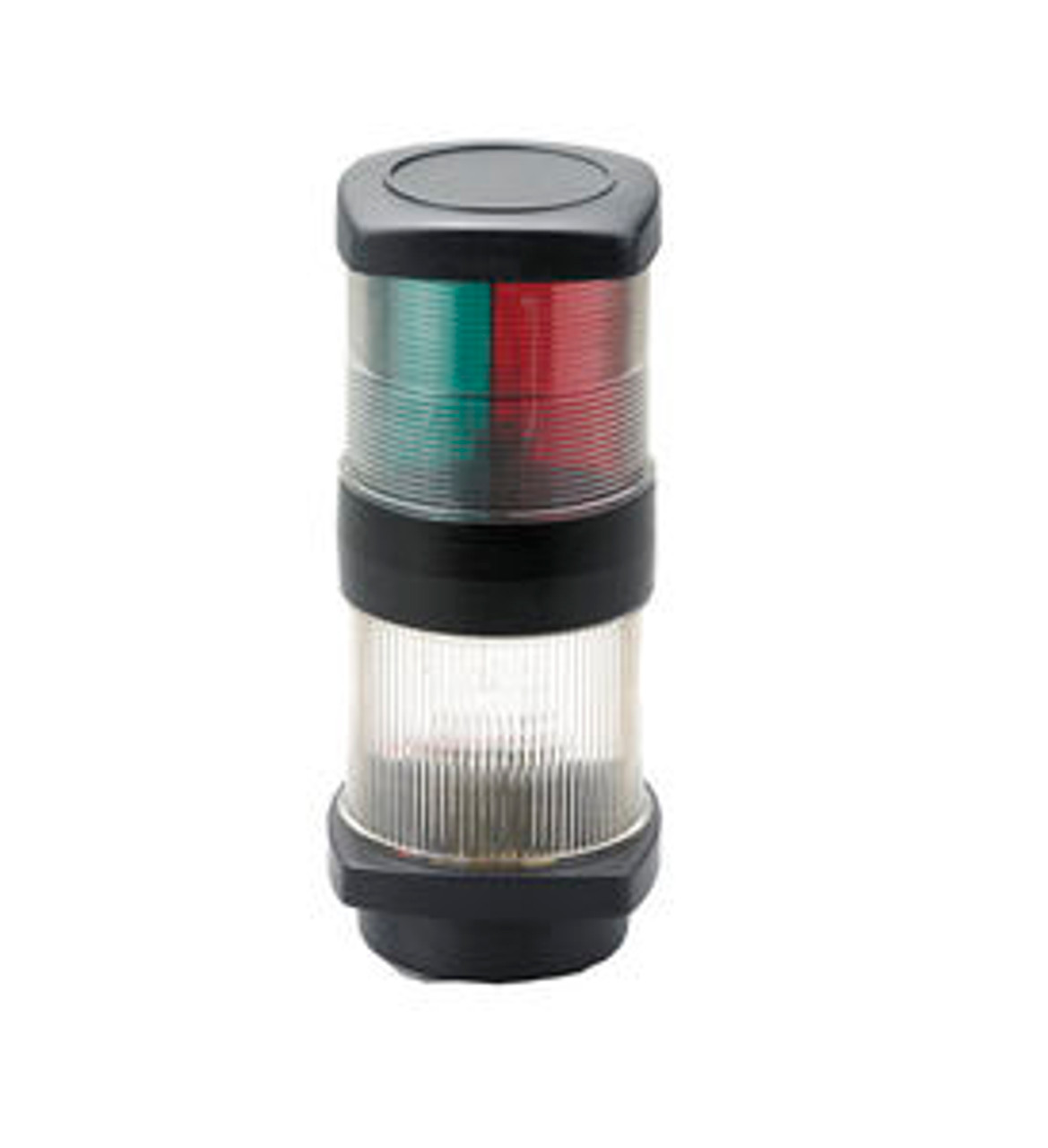 LED Tri-Color and All-Around Anchor Navigation Stack Light (N4-TRI-124)