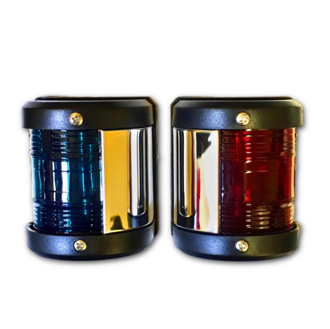 LED Series 25 Navigation Lights