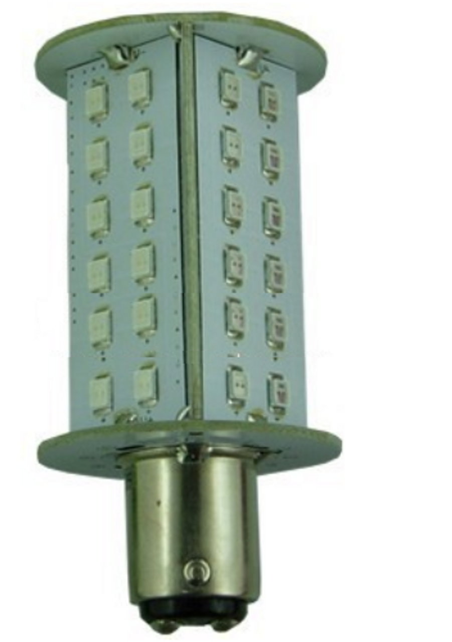 LED Bi-Color Bulb for Aqua Signal