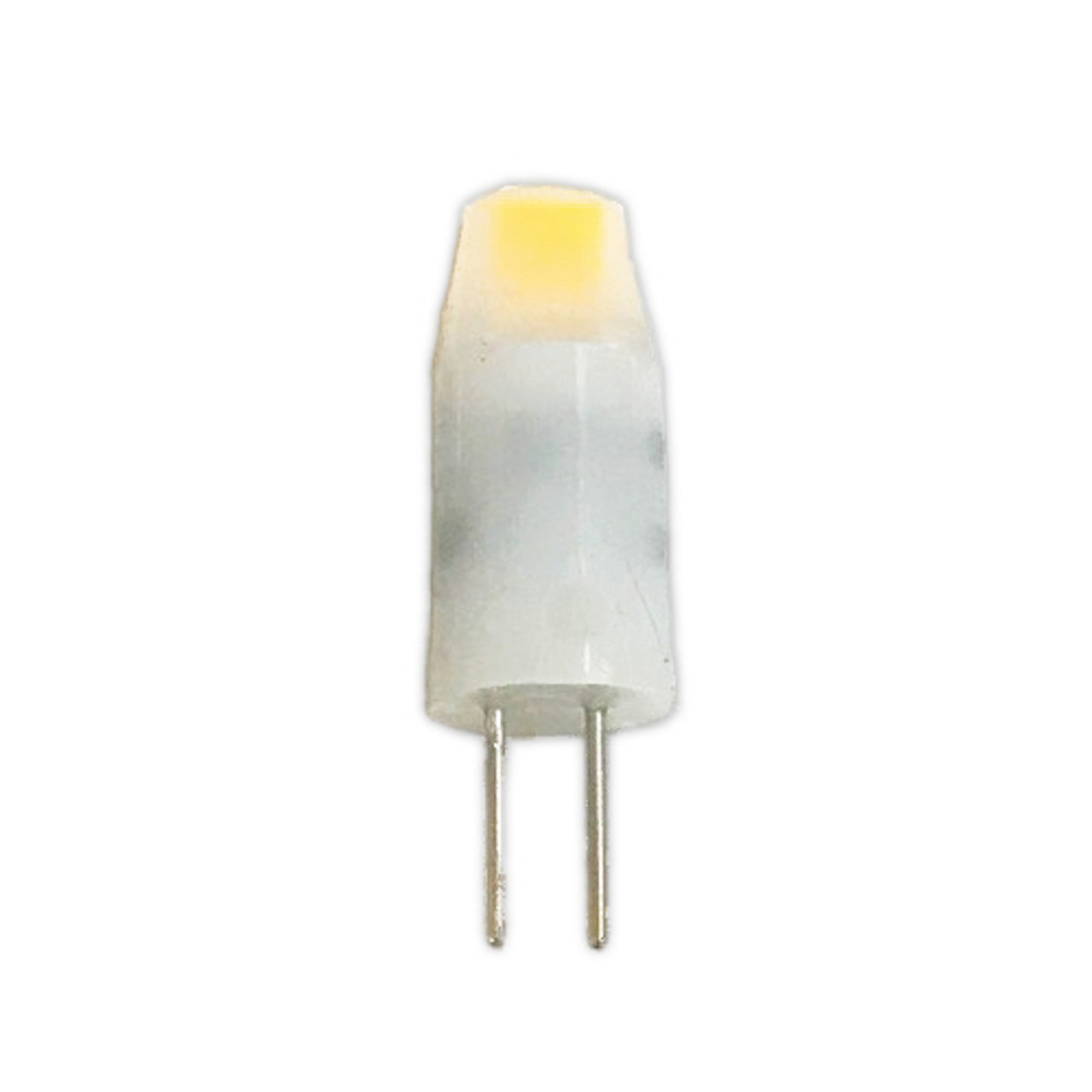 Replaces 10W G4 halogen