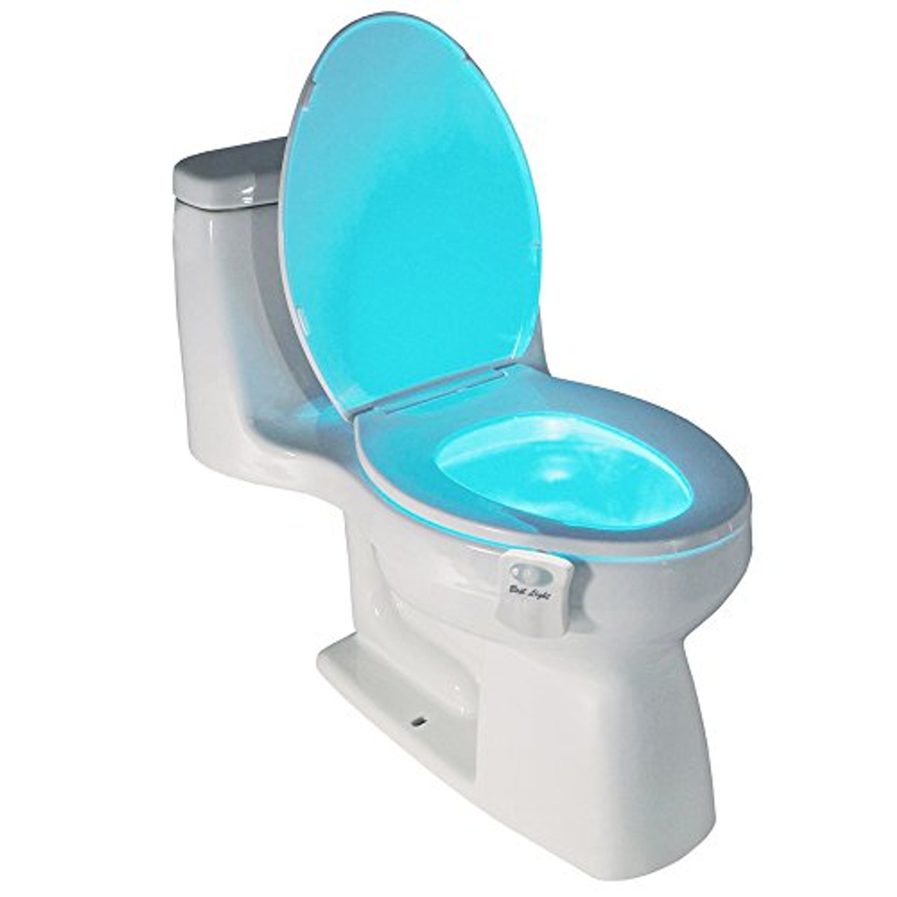 Toilet light LED