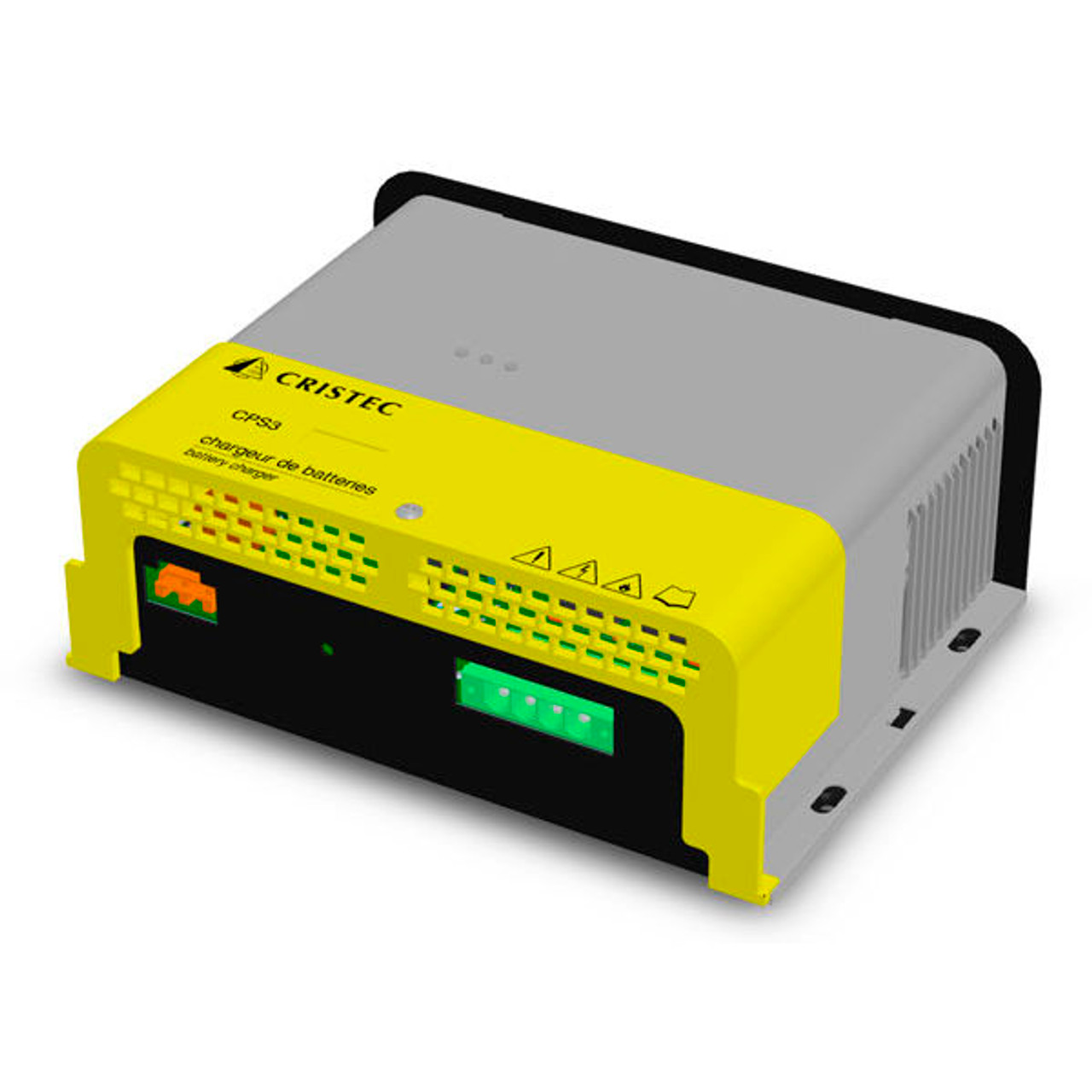 Cristec CPS3 Battery Charger