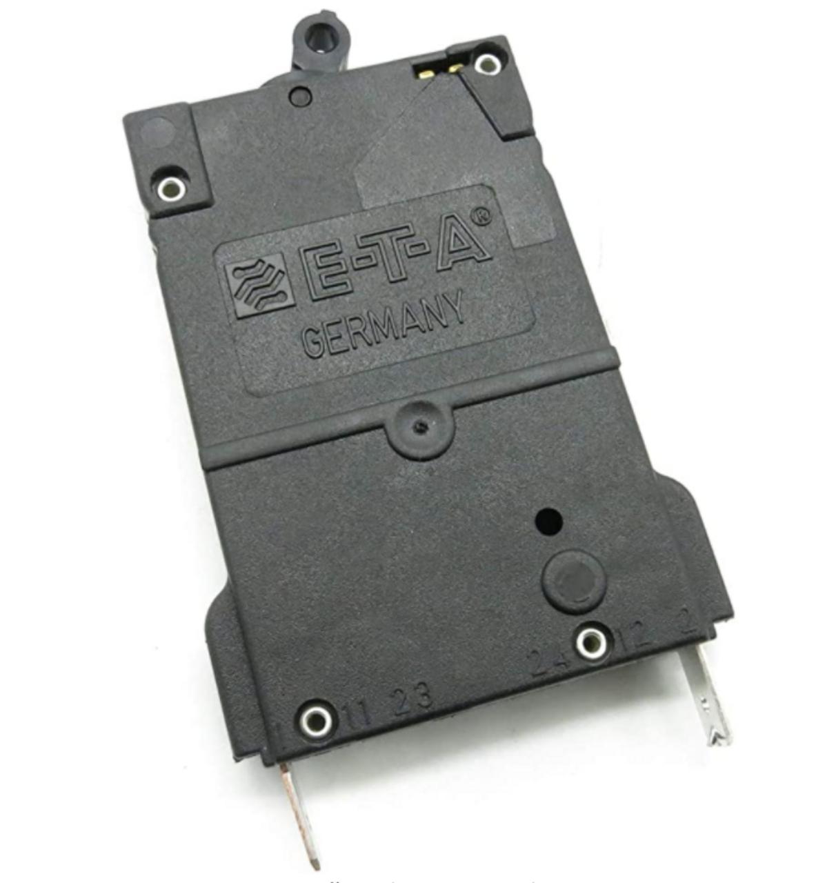 ETA Circuit Breaker Scheiber