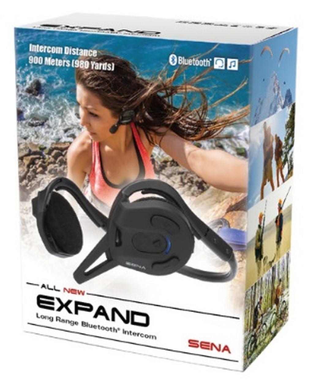 SENA Expand - Retail Packaging