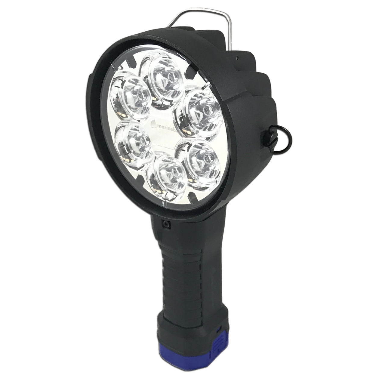 Marinebeam Handheld Rechargeable LED Spotlight